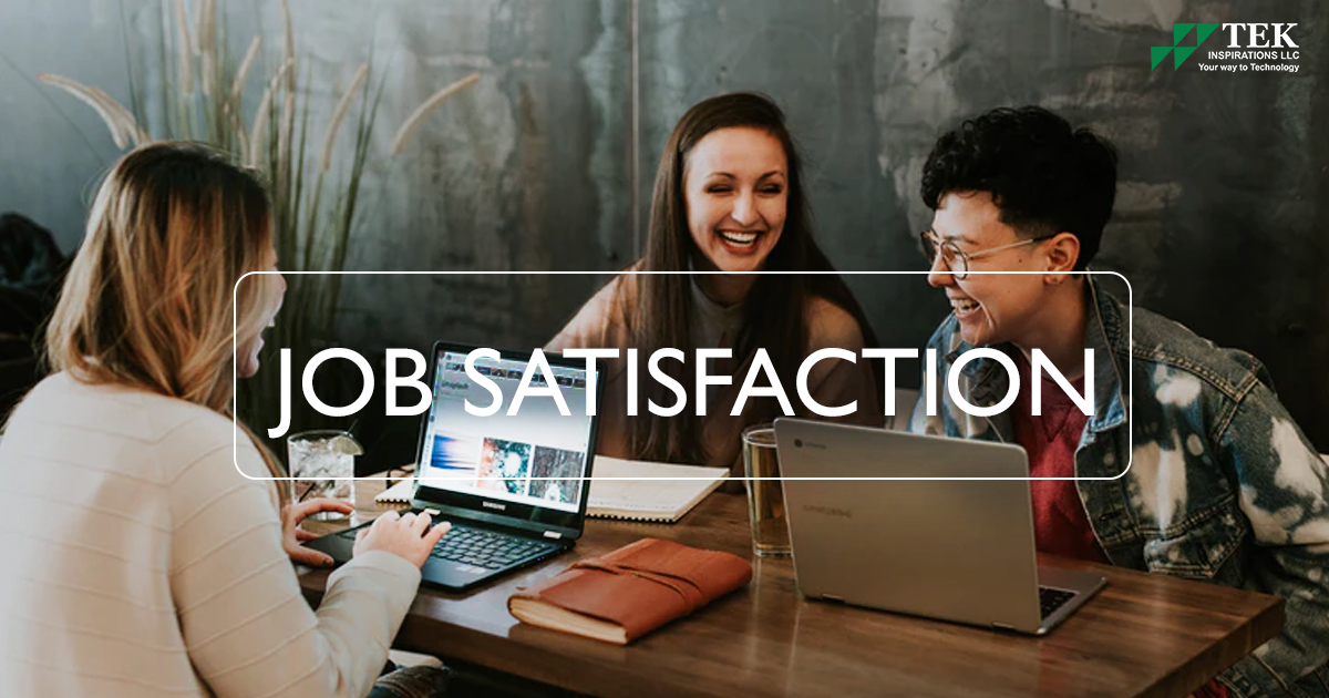 Tips to Increase Your Job Satisfaction